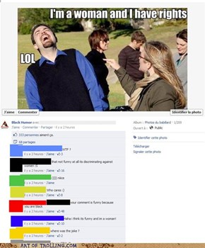 The Blackest Humor