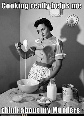 Cooking Helps