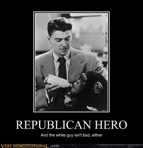 REPUBLICAN HERO