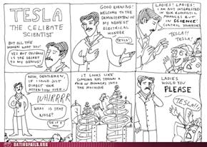 Show Us Your Tesla Coils!