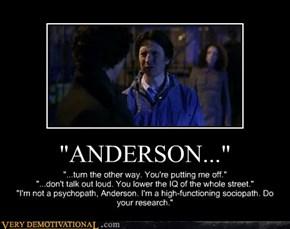 """""""ANDERSON..."""""""