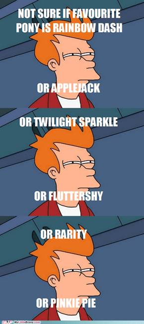 What About Spike?