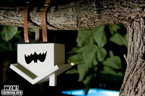Bat House WIN