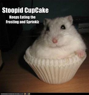 Stoopid CupCake