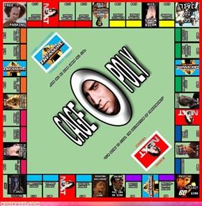 Nicolas Cage Monopoly