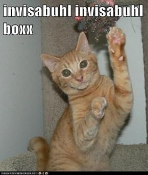 invisabuhl invisabuhl boxx