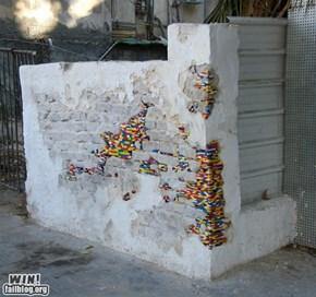 Lego Repairs WIN