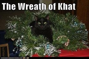 The Wreath of Khat