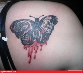 Butterfail