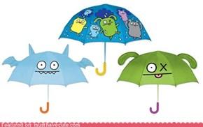 Uglydoll Umbrellas