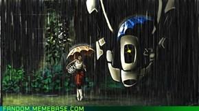 Testing In the Rain