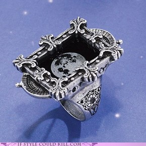 Ring of the Day: Dark Side of the Moon