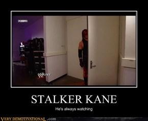 STALKER KANE