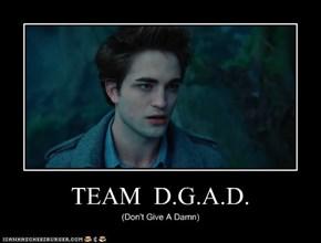 TEAM  D.G.A.D.