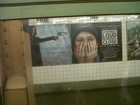 Poster Positioning FAIL