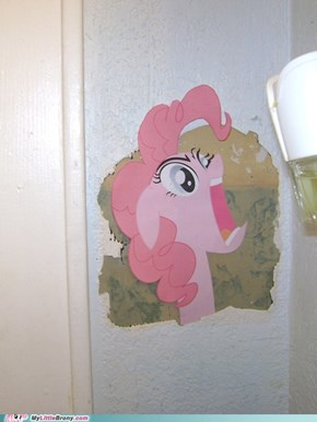 Pinkie Breaking My Fourth Wall