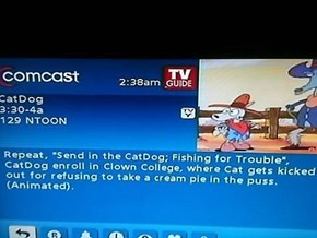 Description Innuendo FAIL