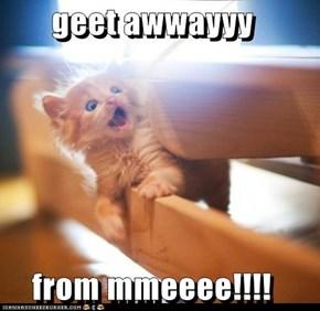 Geet Away!!!!!