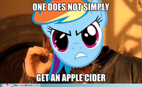 This Does Not Apply to Pinkie