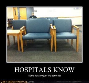 HOSPITALS KNOW
