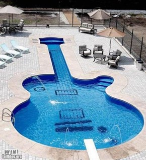 Guitar Pool WIN