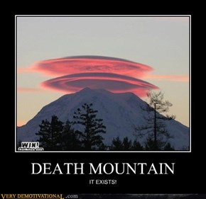 DEATH MOUNTAIN