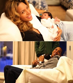 Celebrity Baby Pics of the Day