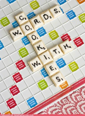Epicute: Words With Cookies
