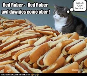 Red Rober -   Red Rober