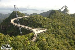 Sky Bridge SWAG
