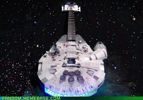 But Can It Make the Kessel Run?