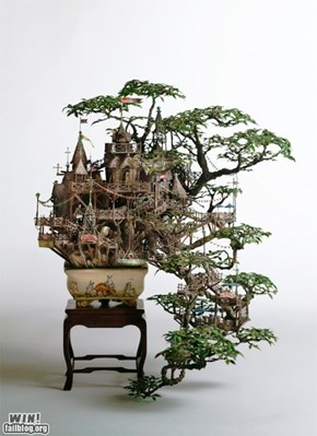 Mini-Tree House WIN