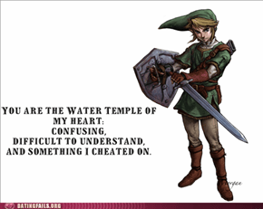 Which is Why You're Playing Zelda Now