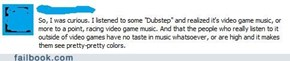 Finally, the truth about Dubstep
