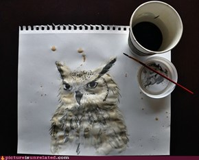 This Is Coffee Art