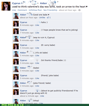 Facebook Fiona