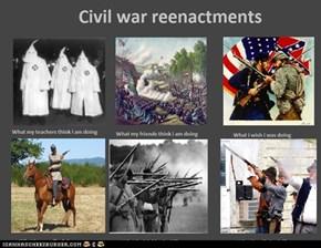 Civil truth