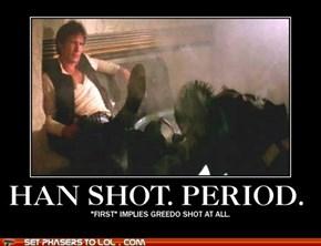 Han Shot