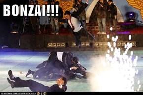 BONZAI!!!