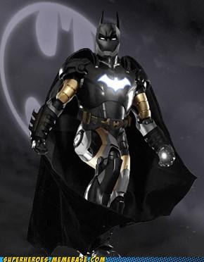 Iron Bat