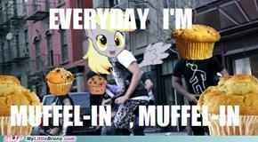 Muffin Rock!