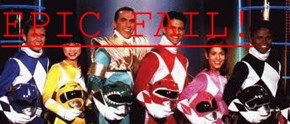 MMPR IS DONE!