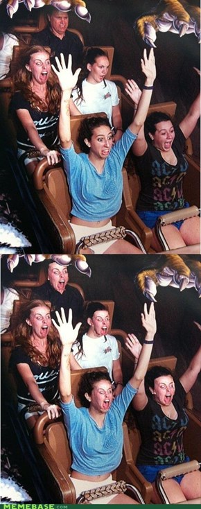 All Abourd the derp coaster