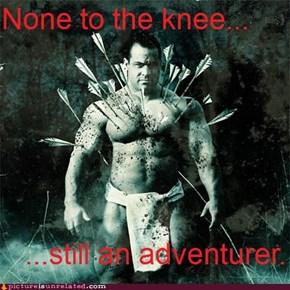 Still and Adventurer!
