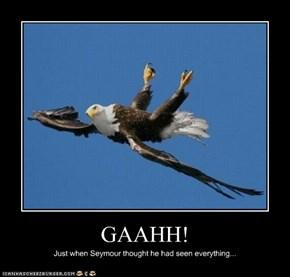 GAAHH!