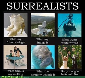 Surrealists