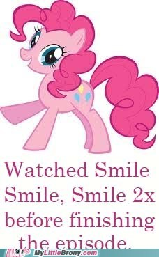 Watched Smile Smile Smile