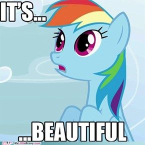 My Reaction When I Discovered MLP:FiM