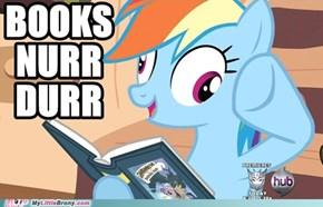 Books Nurr Durr