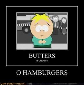 O HAMBURGERS